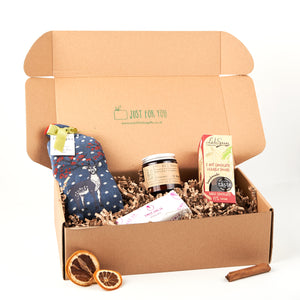 Eco friendly Christmas Gift Box