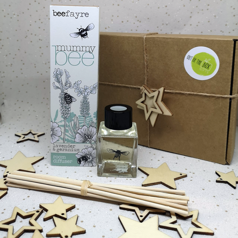 BeeFayre Mummy Bee Room Diffuser