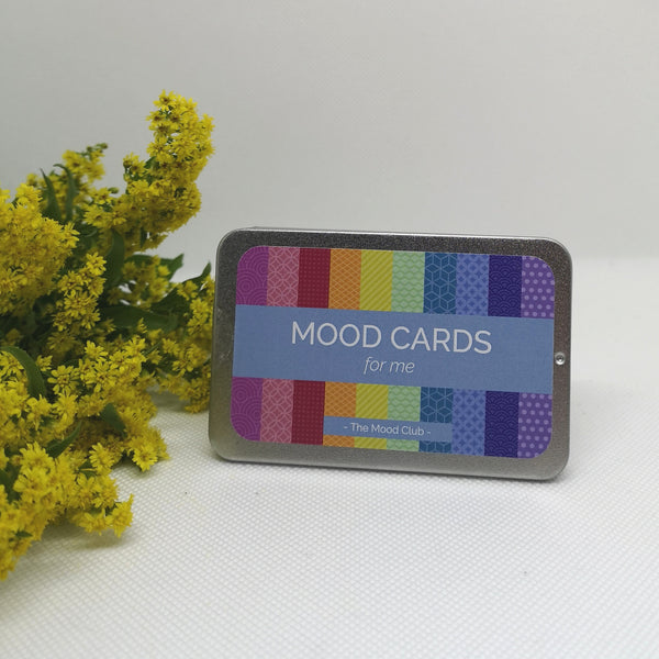 Mood Cards by The Mood Club