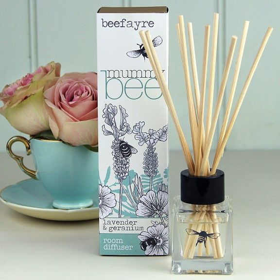 Bee Fayre - Mummy Bee Room Diffuser 50ml
