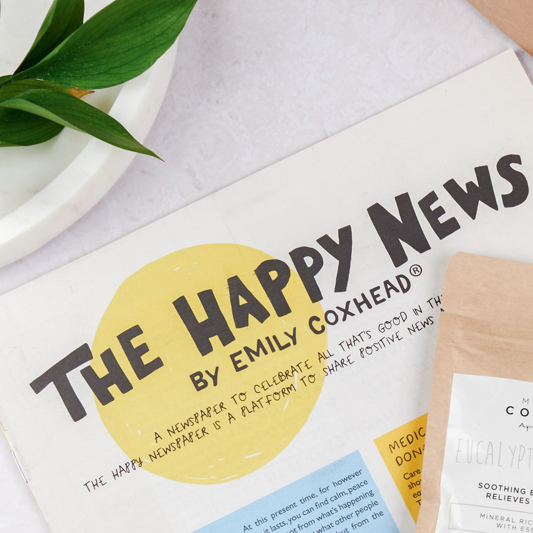 Happy News Gifts
