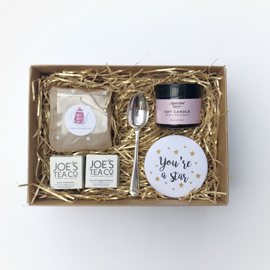 You're a Star Gift Box - to say thank you