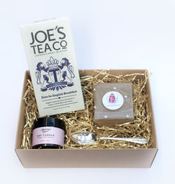 Sending Hugs & Kisses Gift Box - to spoil a friend