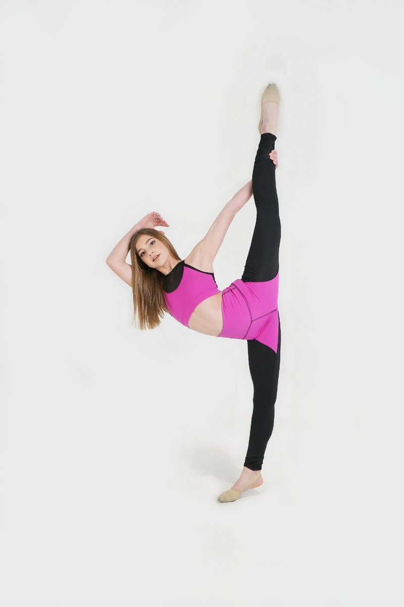 PINK PANTHER - TWEEN LEGGINGS