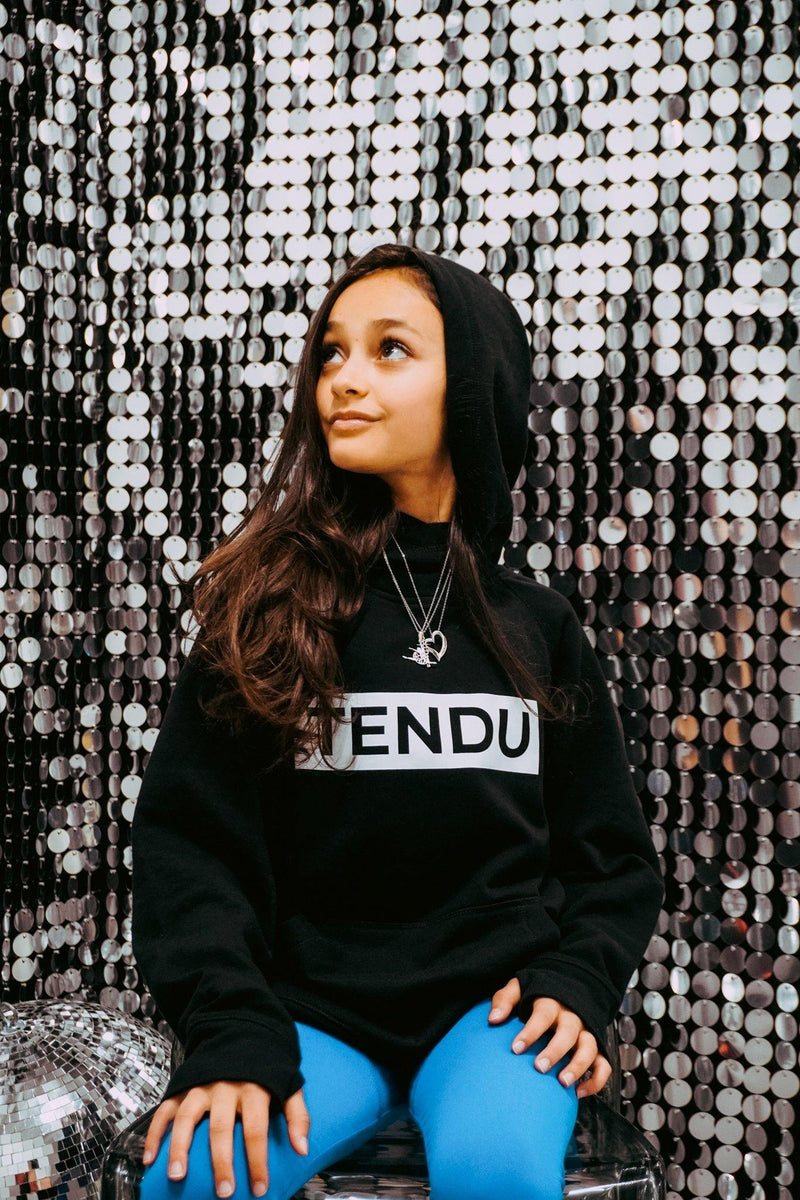 TENDU YOUTH HOODY