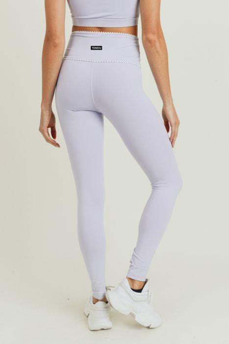 THE JULIET LEGGING