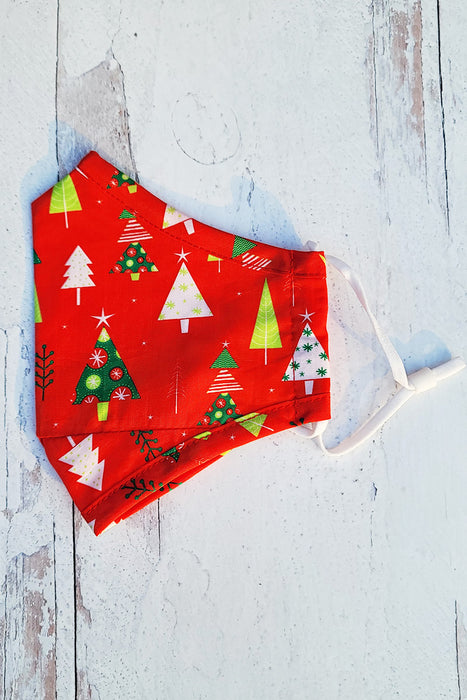 Christmas Tree Essential Mask From Redtag