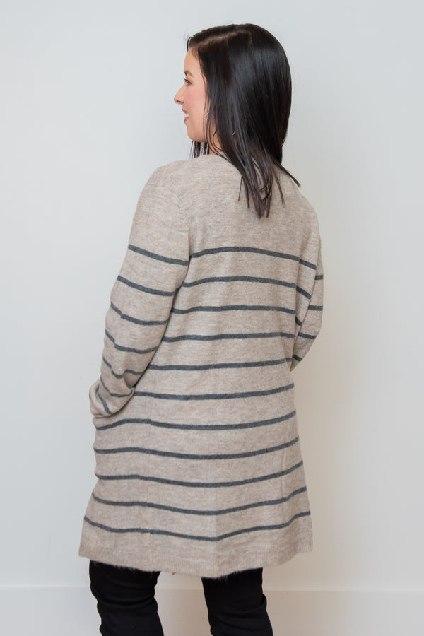 Easy Livin Cardigan From PinkTag