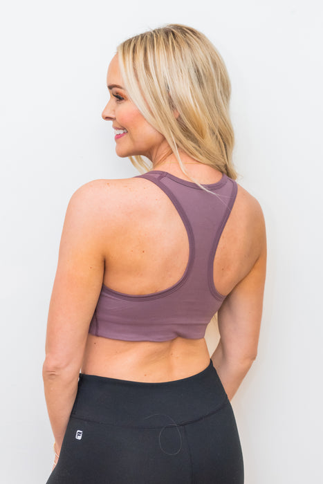 Butter Soft Sports Bra