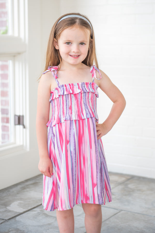 Vivienne Dress- Girls