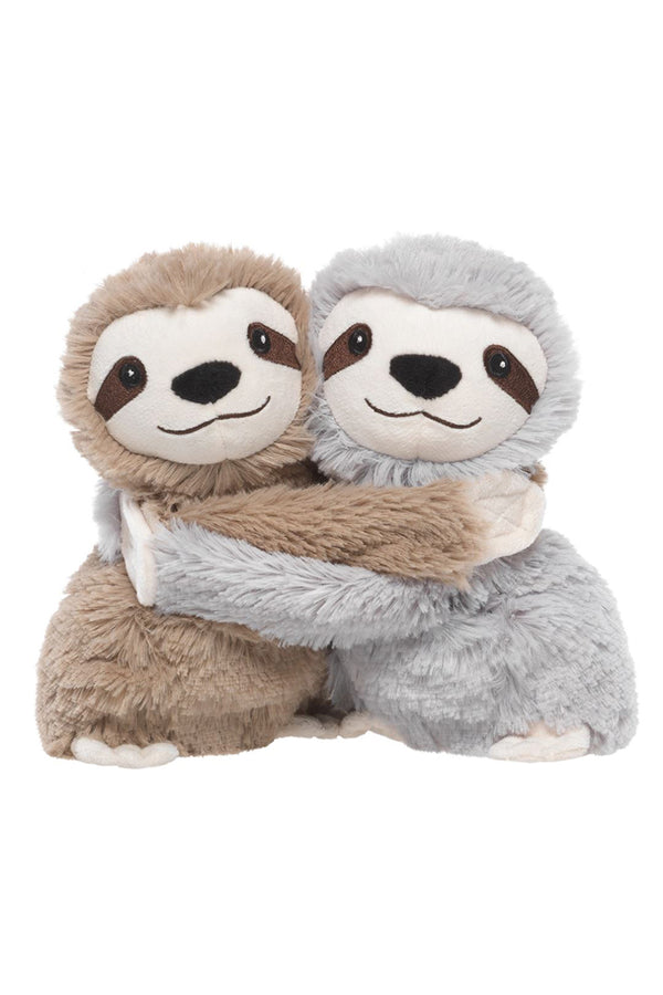 Sloth Hugs Warmies
