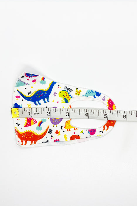 Dinosaur Kids Stretch Mask