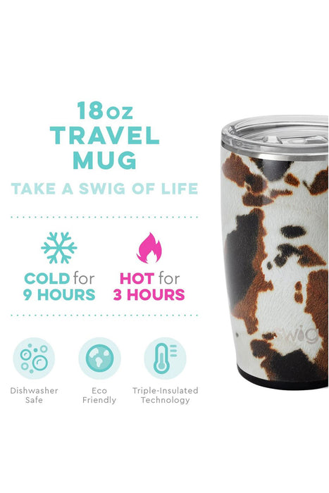 Swig Hayride Travel Mug (18oz)