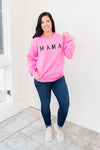 Mama Sweatshirt From PinkTag
