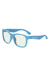 Navigator Blue Light Blocking Glasses (Kids 6+) From PinkTag