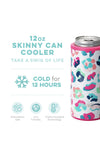 12oz Swig Party Animal Skinny Can Cooler
