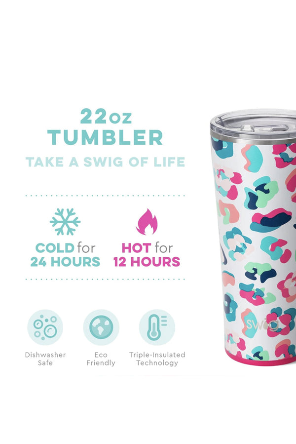 Swig Party Animal Tumbler (22oz)