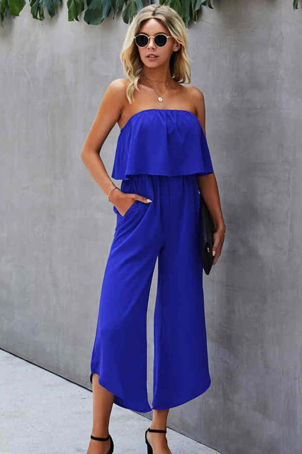 Summer Goddess Jumpsuit