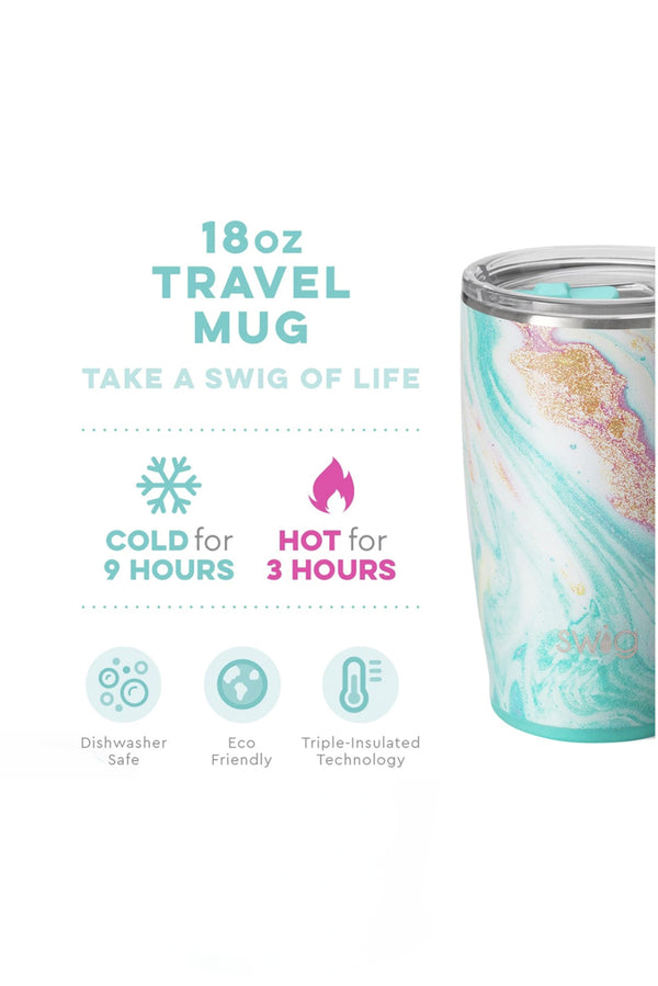 Swig Wanderlust Travel Mug (18oz)