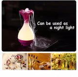 Aroma Diffuser - Air Humidifier Usb - Oil Diffuser