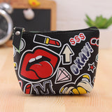 Creative Design Coin Purse - B - Handbag
