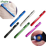 Medical First Aid Led Pen Light Flashlight