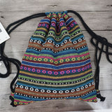 Boho Embroidered Backpacks - Star-Elegant.com