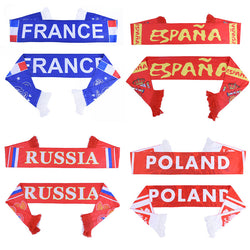 World Cup Of Soccer Scarf - Scarf