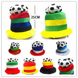 Soccer National Flag Headwear - Star-Elegant.com