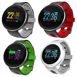 Q8 Pro SmartWatch Blood Pressure Heart Rate Monitor - Star-Elegant.com
