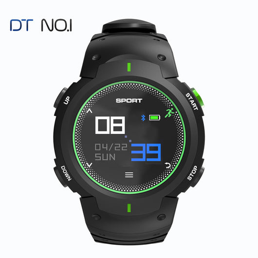 Waterproof Smartwatch Fitness Tracker IOS/Android - Star-Elegant.com