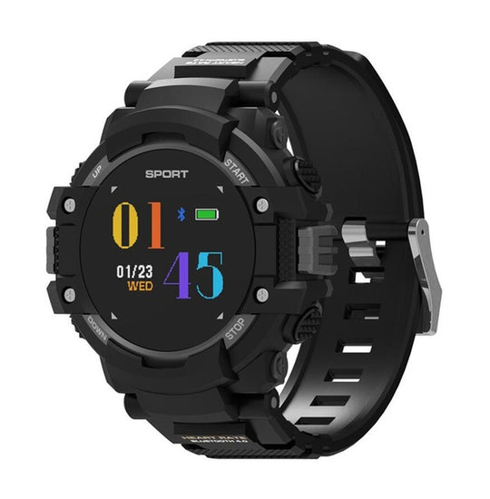 GPS SmartWatch DT NO.1 F7 Waterproof IP67 - Star-Elegant.com