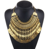 Maxi Choker Statement Necklace Sets