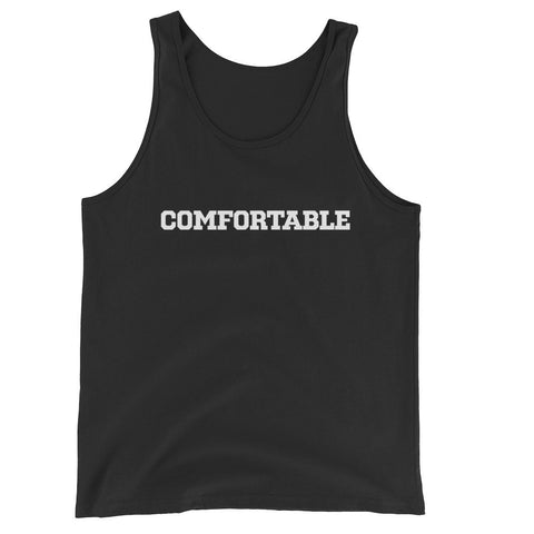 Comfortable Men's Tank Top
