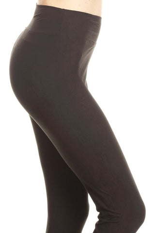 Our Favorite Classic Black Leggings