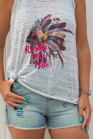 Headdress Tank