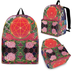 New Discoveries - Backpack