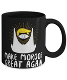 "Funny Donald Trump mug ""make Mordor great again"" - Love Trump - 11oz coffee mug - Christmas stocking filler, Cyber Monday sale"