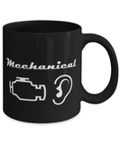 Mechanical Engineer Mug - Engineer Gifts - Profession mug - Engineer Mug - New Engineer Gift