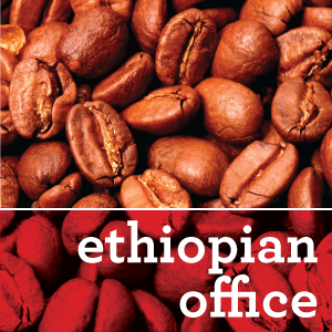 ETHIOPIAN COFFEE FOR YOUR OFFICE