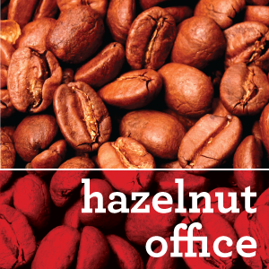 HAZELNUT FLAVORED COFFEE FOR YOUR OFFICE