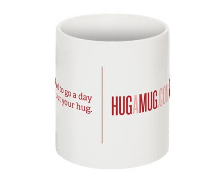 HUGAMUG.COM COFFEE MUG