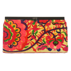 Orange Blossom Clutch