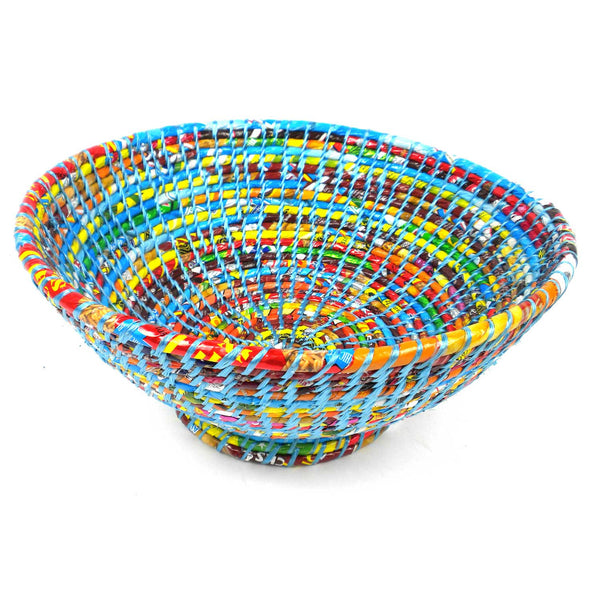 X Large Wrapper Fruit Bowl