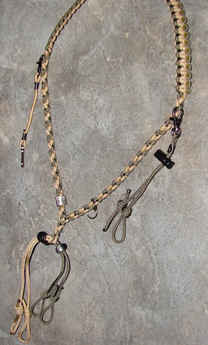 THE ORIGINAL WIDESIDE LANYARD