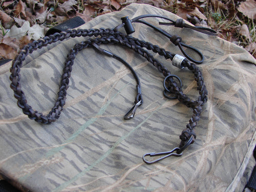 Deluxe Dog Training Lanyard
