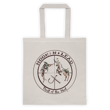Canvas Tote bag with Realtree Print