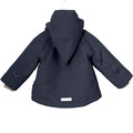 MINI A TURE UK JACKET BLUE BABY TODDLER CHILD