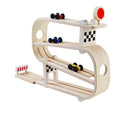 plan toys wooden ramp racer