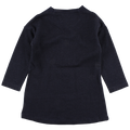 Small Rags UK dress blue baby